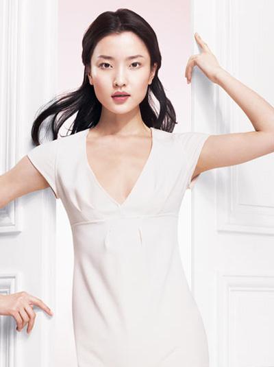 中国名模杜鹃-新闻内容-博雅模特经纪有限公司