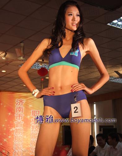 济南模特公司