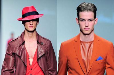 男人发型与帽子的个性搭配-新闻内容-博雅模特经纪